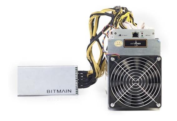 Antminer L3 504 Mh/s Oferta Usd300 Mina Bitcoins Usd300