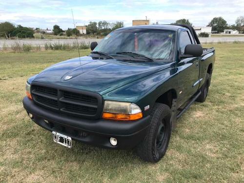 Dodge Dakota 2.5 Aa 1999