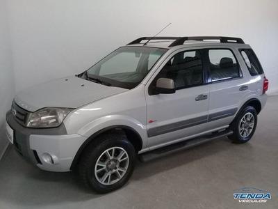 Ford Ecosport 4wd 2.0 16v Flex, Haa7661