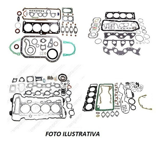 Junta Retificacao Chrysler Pt Cruiser 2.4
