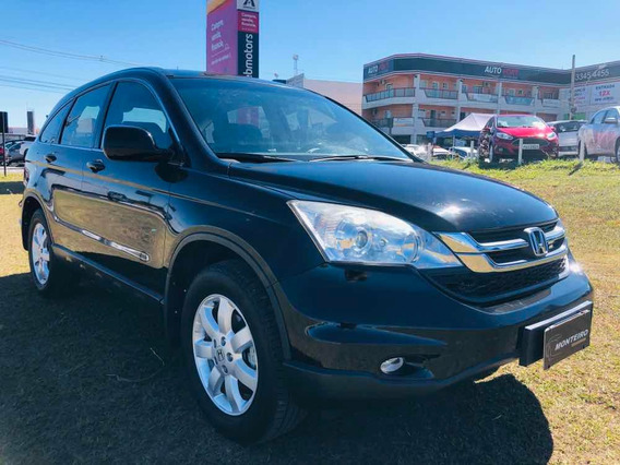 Honda Cr-v 2.0 2011 Aceitamos Troca E Financiamos!