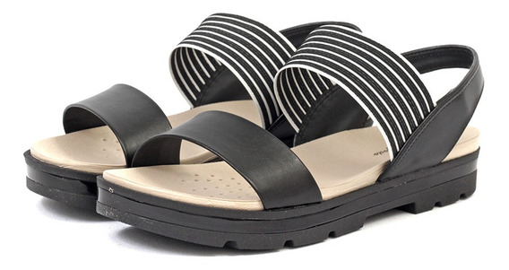 Sandalias Mujer Romina 13554-elastico
