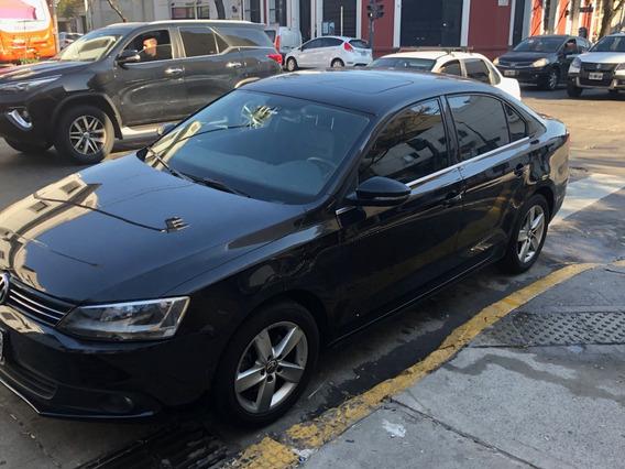 Volkswagen Vento 2.5 Luxury 170cv Negro