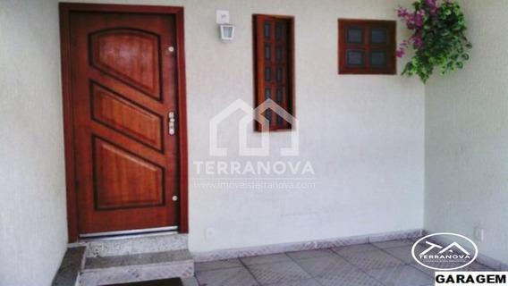 Sobrado Com 02 Dormitório(s) Localizado(a) No Bairro Vila Prudente Em São Paulo / São Paulo - Ca00057