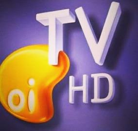 Receptor Oi Tv 32 Canais Livres Hd 100% Digital