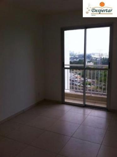 04597 -  Apartamento 2 Dorms. (1 Suíte), Jardim Íris - São Paulo/sp - 4597