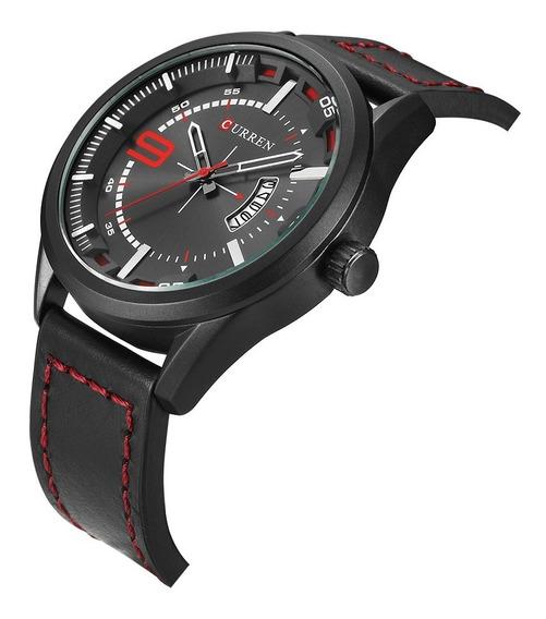 Curren Reloj De Alta Calidad De Moda Casual Hombres De