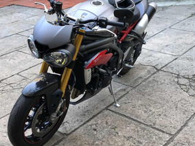 Triumph Speed Triple Abs Speed Triple 1050 R