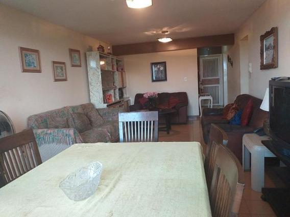 Apartamento En Venta El Parque 20-6059 Mf