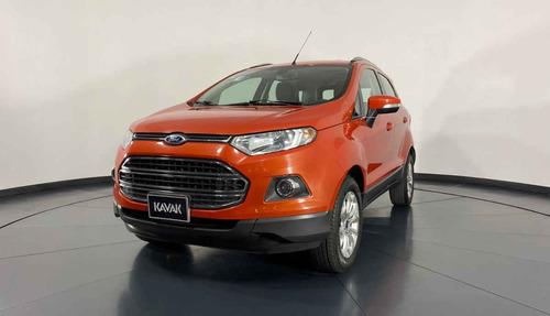 Imagen 1 de 15 de 43942 - Ford Eco Sport 2016 Con Garantía