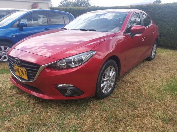 Mazda Mazda 3 Touring 2016