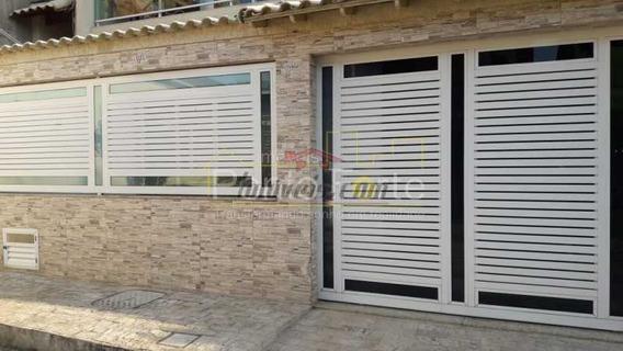Casa Em Condomínio-à Venda-jacarepaguá-rio De Janeiro - Pecn30157
