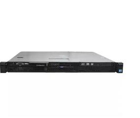 Dell Poweredge R210 Ii / Xeon Quad Core 3.3 / 16gb / 2 Tera