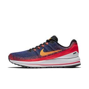 Tênis Nike Air Zoom Vomero 13 Treino Corrida Running