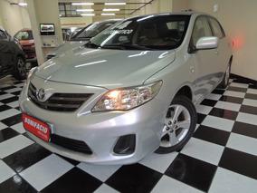 Toyota / Corolla Gli 1.8 - Flex - Automático - 2014