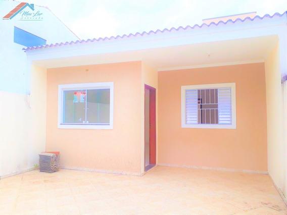 Casa A Venda No Bairro Jardim Residencial Villa Amato Em - Ca 186-1