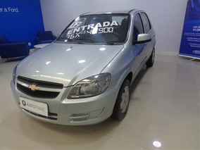 Chevrolet Celta 1.0 Mpfi Lt 8v Flex 4p Manual 2011/2012