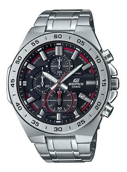 Relógio Casio Masculino Edifice Cronográfo Efr-564d-1avudf