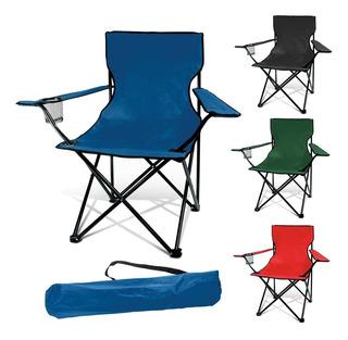 Silla Plegable Camping Director Playa Jardi Sillon Reforzado