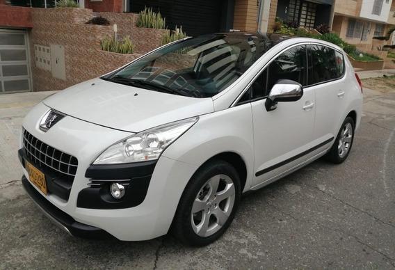 Peugeot 3008 Turbo
