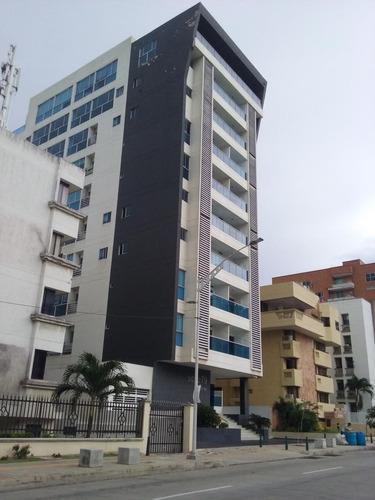 Imagen 1 de 7 de Apartaestudio En Arriendo En Barranquilla Villa Country