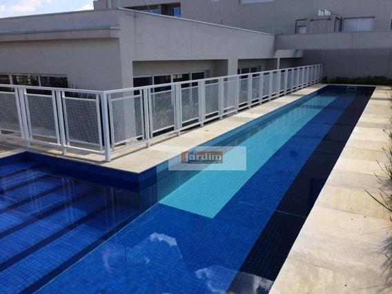 Loft Residencial À Venda, Jardim Do Mar, São Bernardo Do Campo. - Lf0008