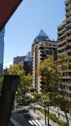Helvecia 228, Las Condes, Chile