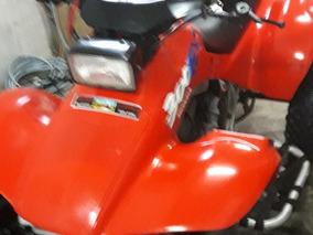 Cuatriciclo Honda Ex 300
