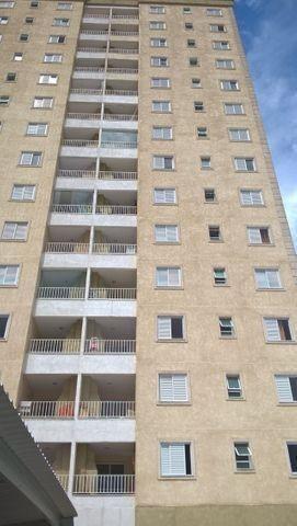 Apartamento Em Jardim Oriente, São José Dos Campos/sp De 63m² 2 Quartos À Venda Por R$ 320.000,00 - Ap549173