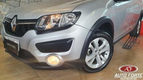 Renault Sandero Step Way 1.6