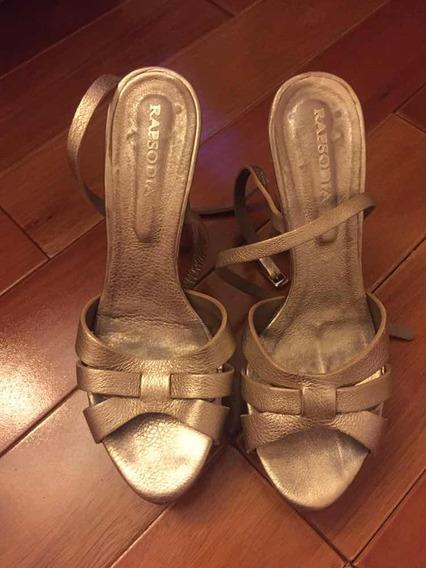 Zapatos/sandalias Rapsodia