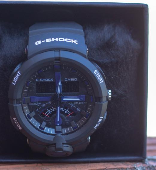 Relógio G-shock Esportivo A-500 (promoção)