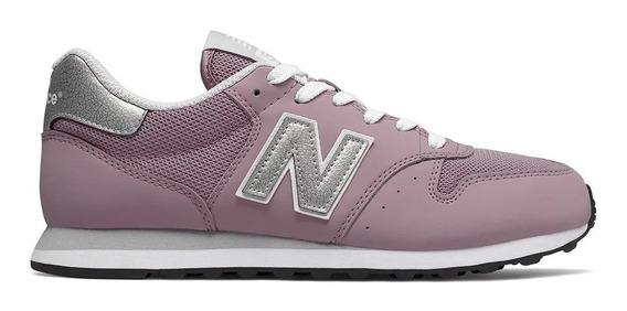 Tênis New Balance 500 - Casual Feminino