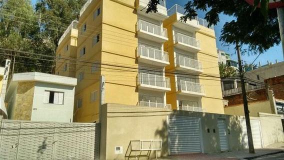 Apartamento Em Serpa, Caieiras/sp De 54m² 2 Quartos À Venda Por R$ 195.000,00 - Ap304026