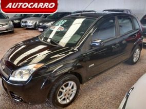Ford Fiesta 1.6 First Flex 5p Completo