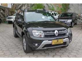 Renault Duster Dynamique 2.0 At