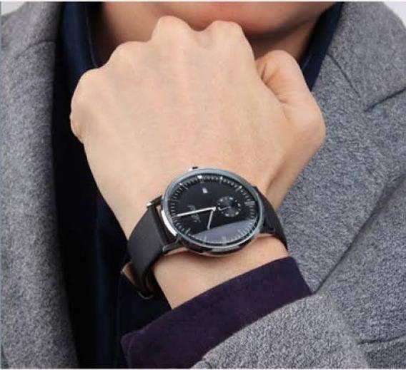 Relógio Masculino Analógico Skmei 9083 Preto Original.