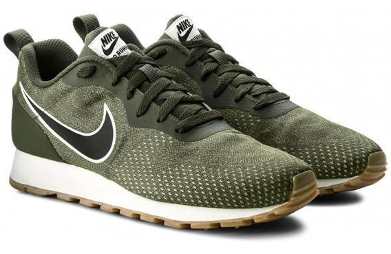 Tênis Nike Md Runner 2 Eng Mesh 916774 Masculino Original