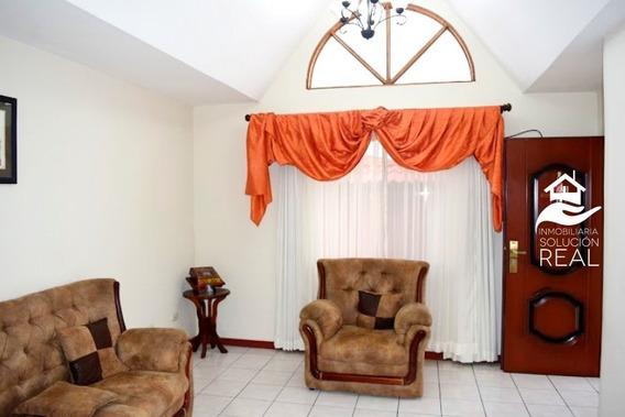 Casa San Pablo Heredia 4 Dormitorios Excelente Ubicacion Al8