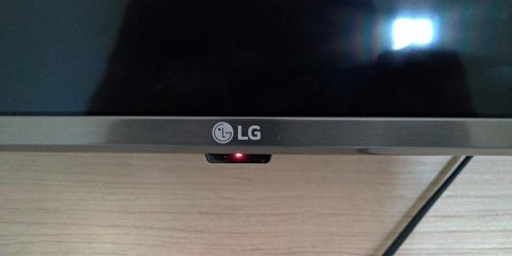 Tv Lg Smart 4k 55