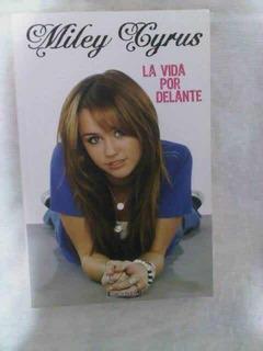 Libro Miley Cyrus