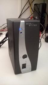 Mini Computador Tecnoworld
