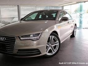 Audi A7 Elite 2.0t Quattro