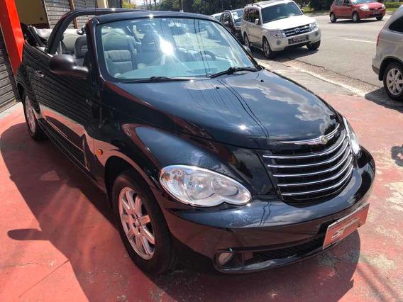 Chrysler Pt Cruiser 2.4 Cabriolet 2p