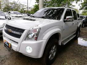 Chevrolet Dmax 2011