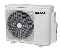 Multisplit Inverter Siam Unidad Externa Smms36h18ne Tzedaká