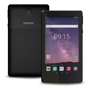 Tablet Philips E Line Tle732/77 Oferta Nueva Oportunidad