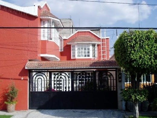 Rento Hermosa Casa En Lomas Estrella