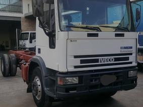 Iveco/s Eurocargo