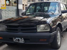 Peugeot 504 2.3 Xsd Aa 1996